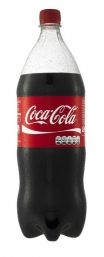 Needs no introduction - Coca Cola is one of the best selling carbonated soft drinks of all time. Roy Evans can deliver most requirements straight to your door.