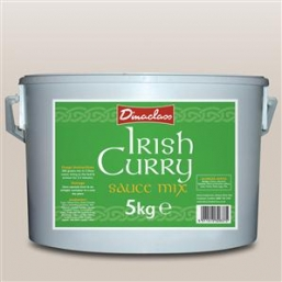 5kg Dinaclass Irish Curry Sauce Mix