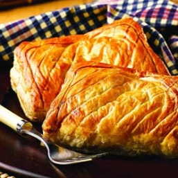 Wright's Potato & Corned Beef Pasty Wrapped or Unwrapped