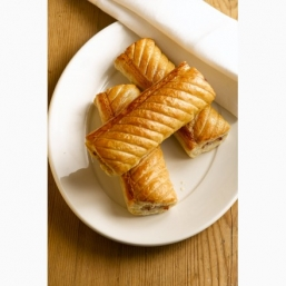 Wright's 6 inch Sausage Roll Wrapped or Unwrapped