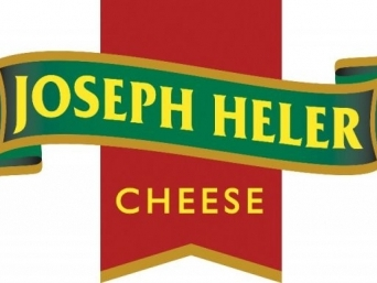2kg J Heler Grated Cheshire Cheese