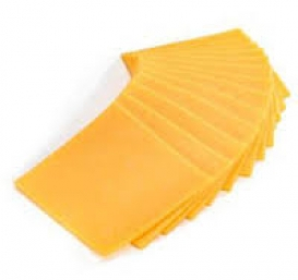 Mature Cheese Slices 50x20g