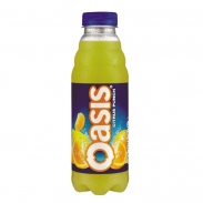 Oasis Soft Drinks