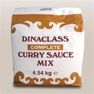 Dinaclass Curry Complete