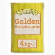 Goldensheaf Golden Breadcrumbs