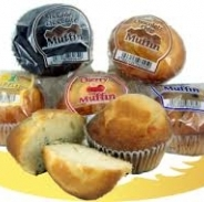 Mobberley Cakes - 24 x Monster Muffins