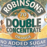 1.75ltr Robinsons Double Concentrate Squash