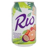 24x330ml Rio Tropical