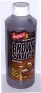 1ltr Crucial Brown Sauce