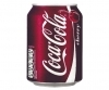 Cherry Coke 330ml can