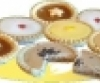 A selection of Bakewell Tarts
