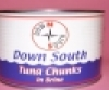 Down South Tinned Tuna Chunks